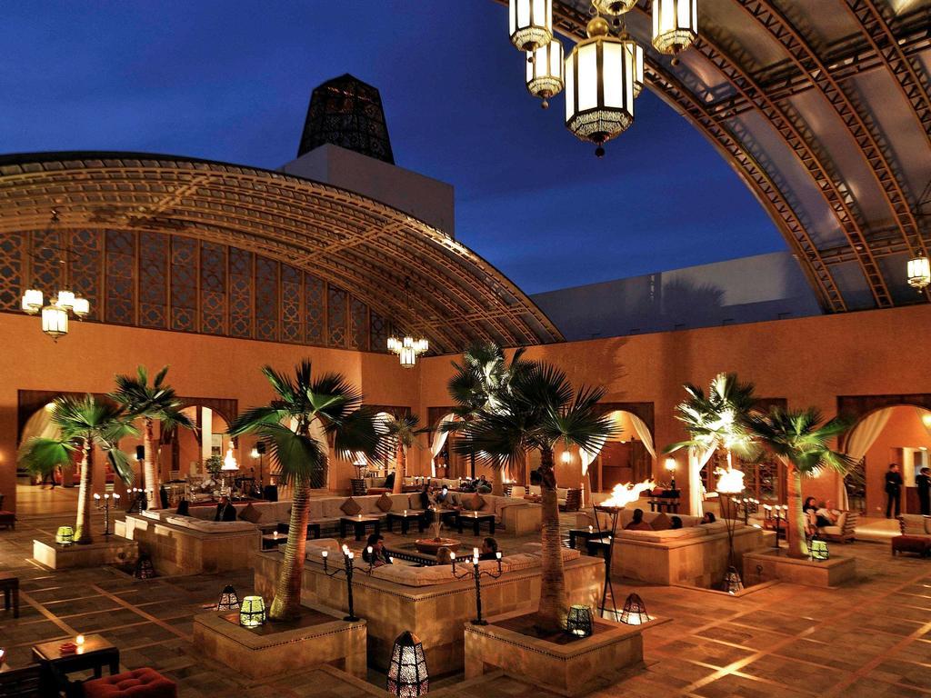 Hôtel Sofitel Agadir Royal Bay Resort 5* TUI à Agadir au Maroc