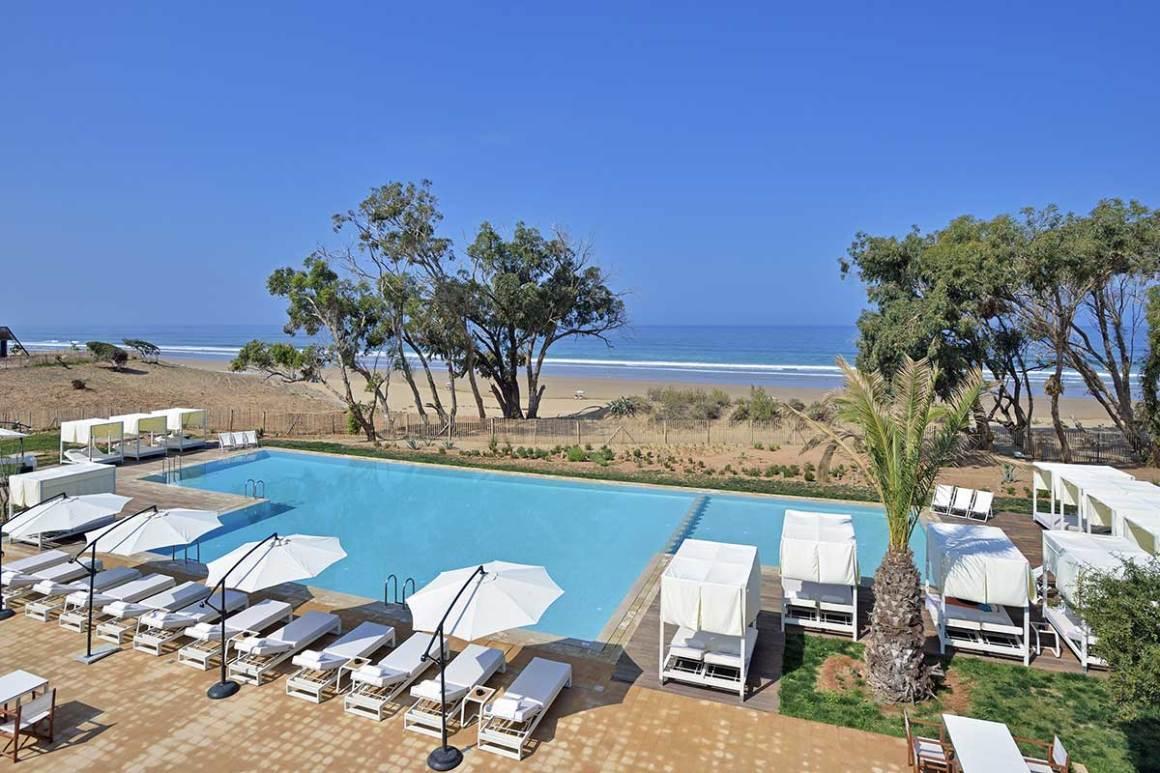 Hôtel Sol House Taghazout Bay & Surf 4* TUI à Agadir au Maroc