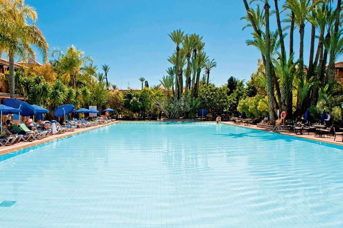 TUI SENSIMAR Tikida Garden 4* à Marrakech au Maroc