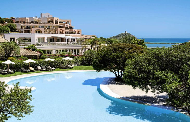 Hôtel Four Views Baia 4* TUI Funchal à Madère