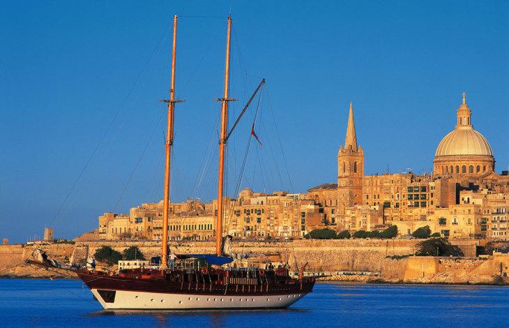 Circuit Découverte de Malte TUI