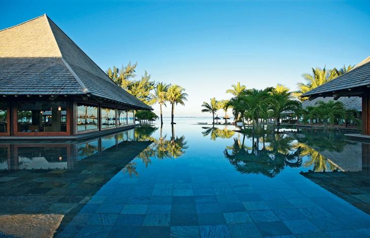 Hôtel Heritage Awali Golf & Spa Resort 5* TUI à Bel Ombre à l'Ile Maurice