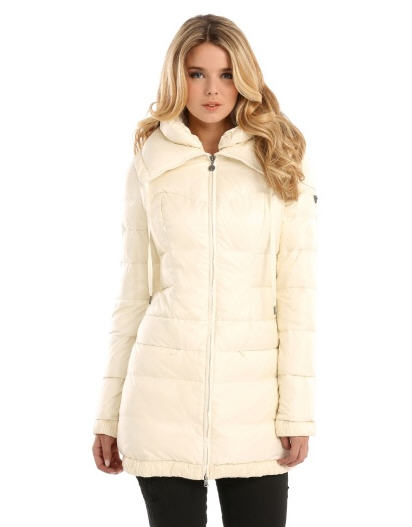 a5931013679 Doudoune Guess Femme - Madeline Down Jacket Guess - Iziva.com