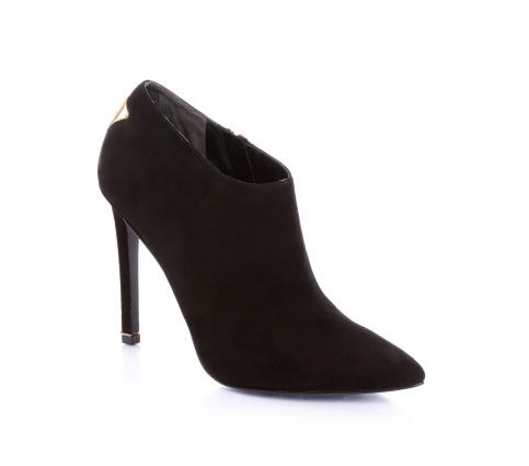 Marciano Jaslene Suede Ankle Boot Guess, Bottines Guess
