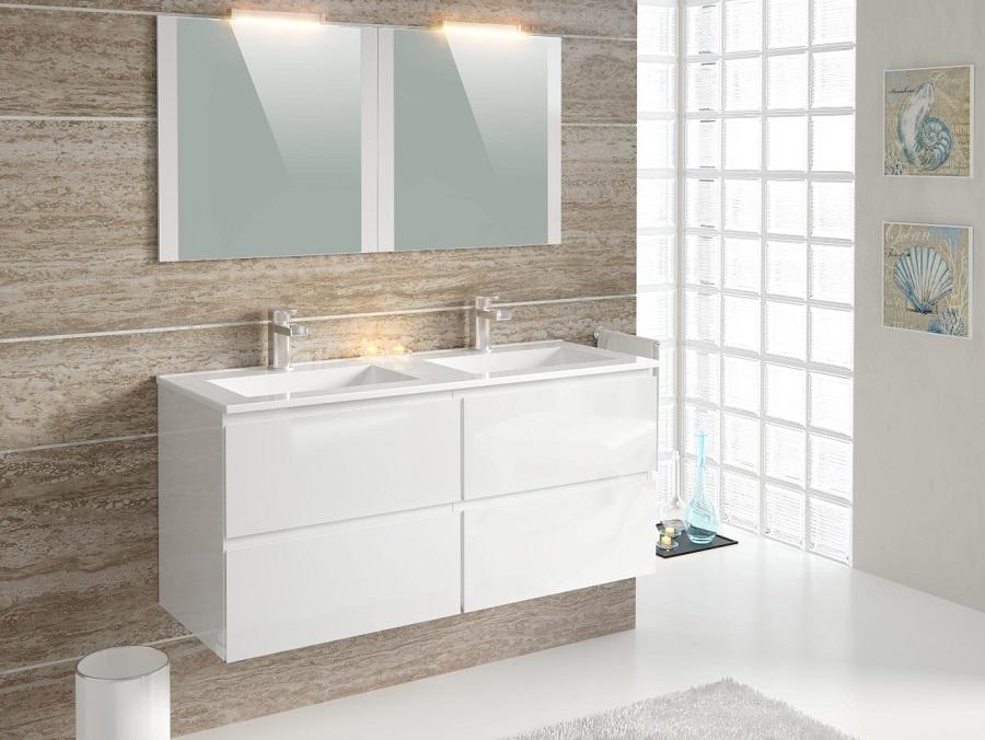 Meubles de salle de bain lavita ii meuble de salle de for Vente meuble de salle de bain