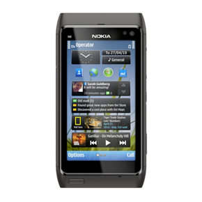 NOKIA Store - Le Nokia N8-00 est en précommande