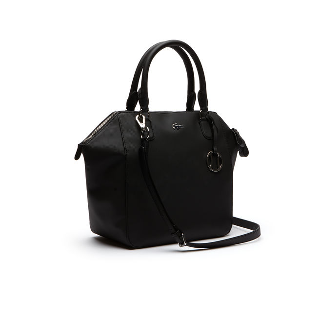 2274ec5013 Soldes Sac à main Lacoste - Sac carryall Daily Classic Lacoste ...