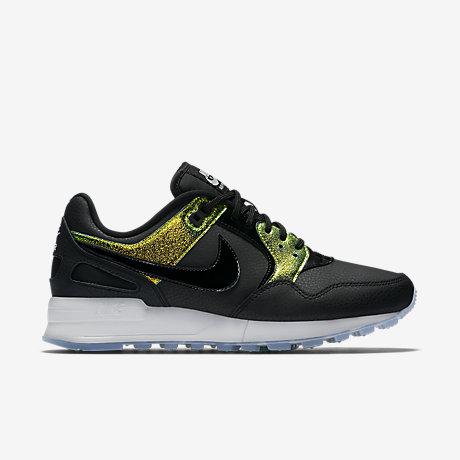 Nike AIR PEGASUS '89 PREMIUM W Noir Or