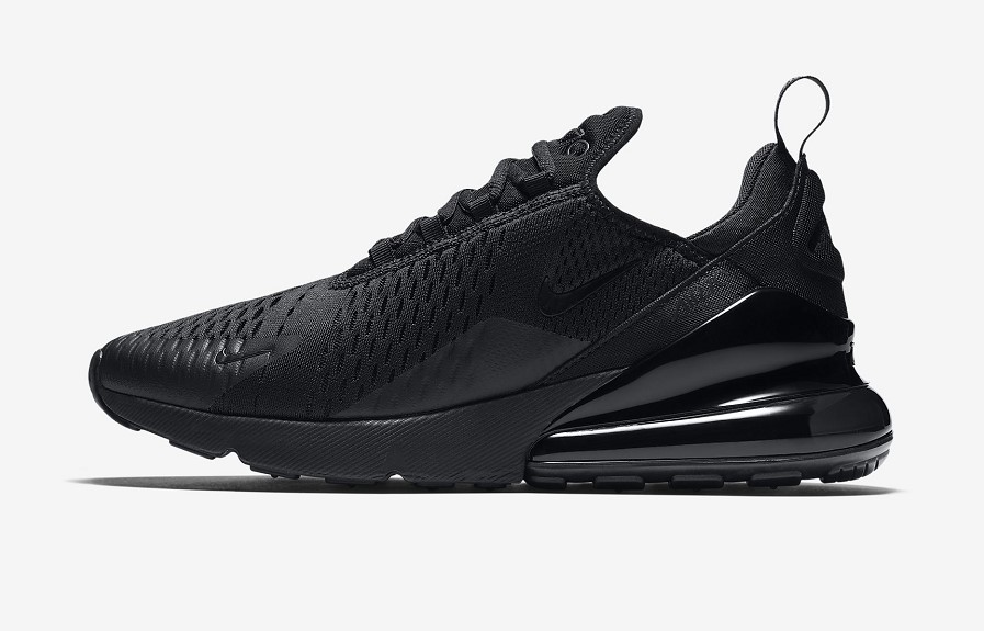 1b9266abad614a Nike Air Max 270 pas cher - Baskets Homme Nike - Iziva.com