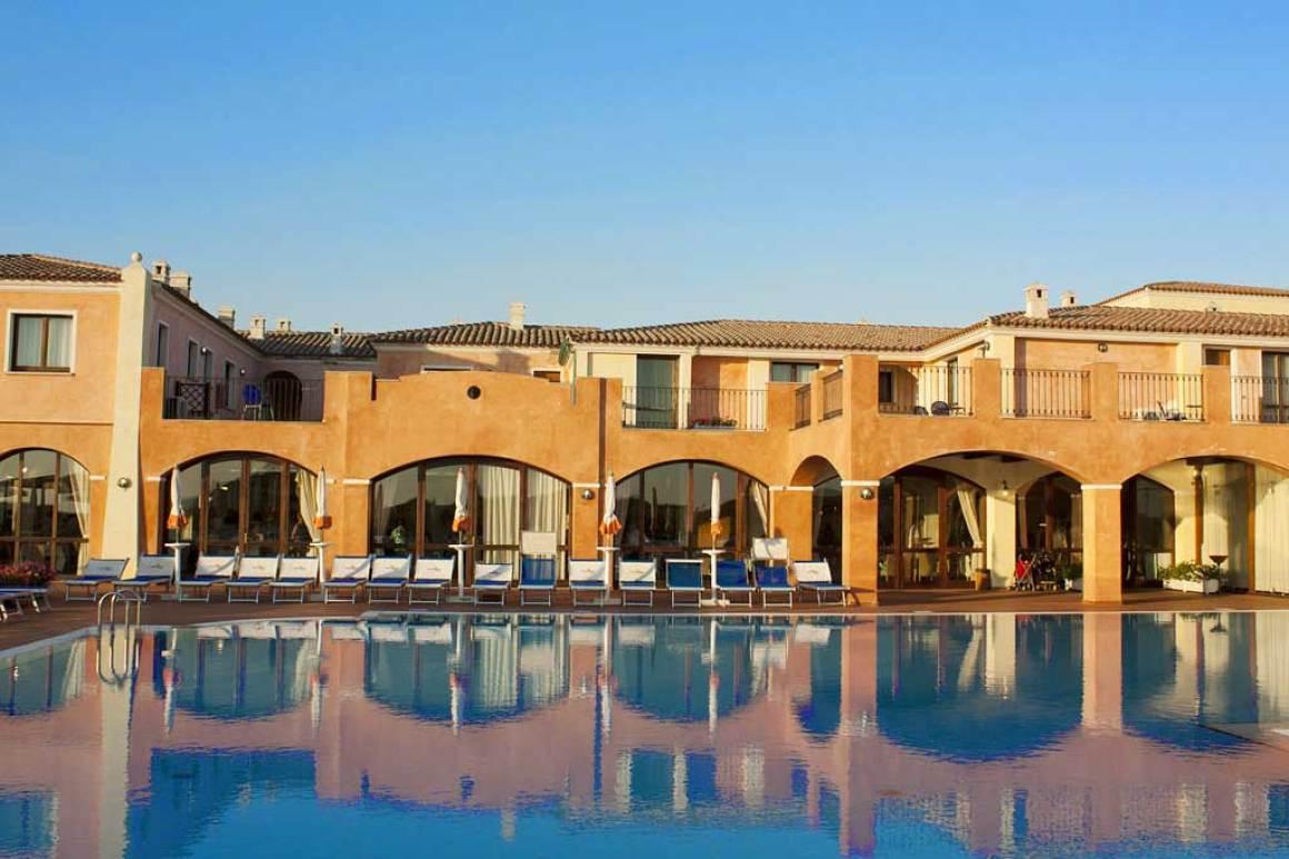 Club Lookéa Cala Blu 4* TUI à Santa Teresa di Gallura en Sardaigne