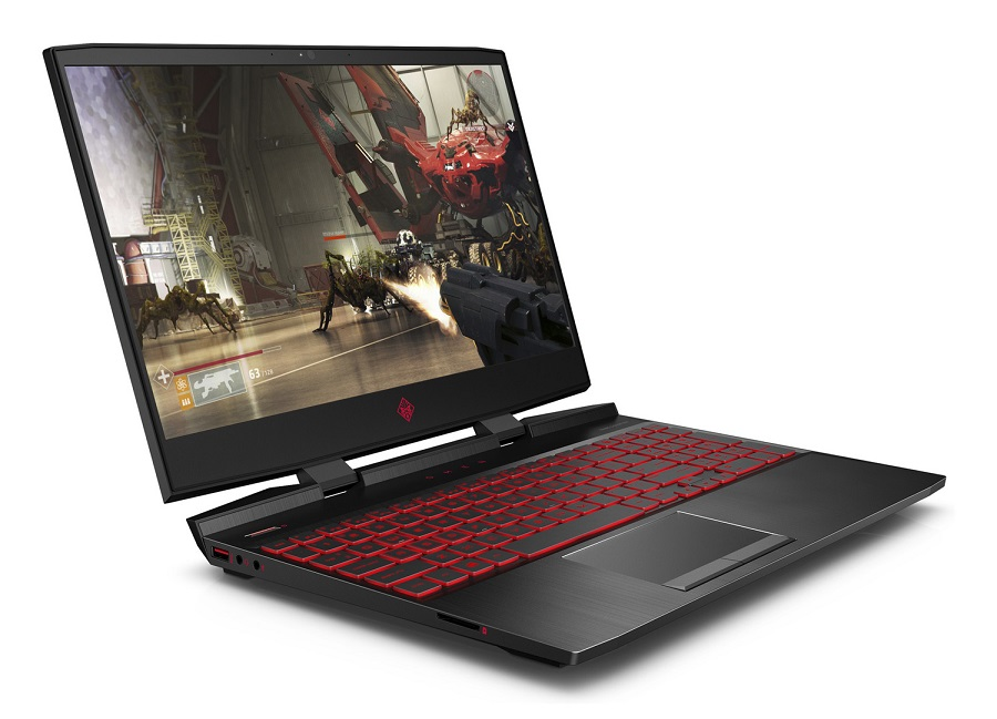 OMEN by HP 15-dc0004nf pas cher - Soldes Pc Portable HP
