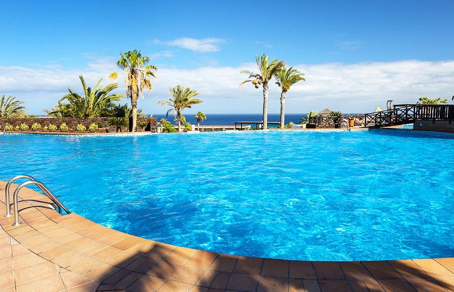 Hôtel Occidental Jandia Playa 4* à Fuerteventura aux Iles Canaries