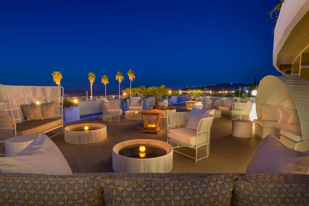 Hotel Royal Garden Palace 5* à Rhodes en Grèce - Leclerc Voyages