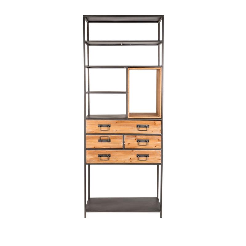 tag re m tal et ch ne adza la redoute interieurs. Black Bedroom Furniture Sets. Home Design Ideas