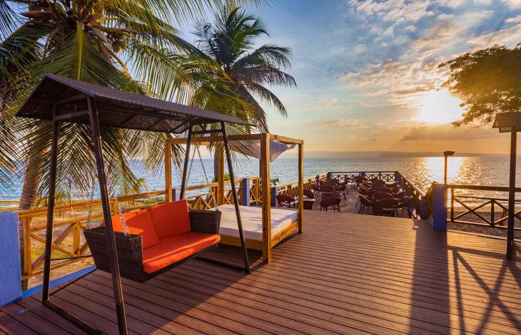 Club Lookéa Magic Haïti 4* TUI à Montrouis à Haiti