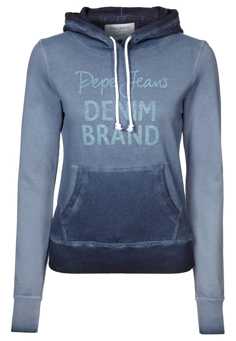 c42636b55686 sweat-colleen-pepe-jeans-noir pepe jeans femme sweat