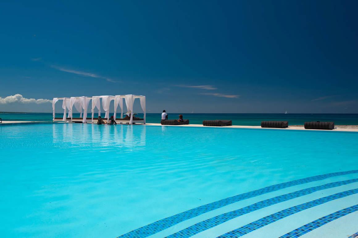 Club Lookéa Viva Dominicus Beach 4* TUI à Punta Cana en République Dominicaine