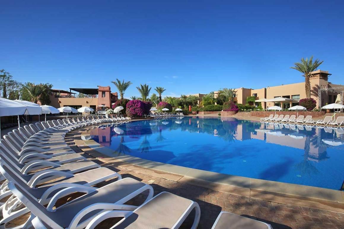 Club Lookéa Dar Atlas 4* TUI à Marrakech au Maroc