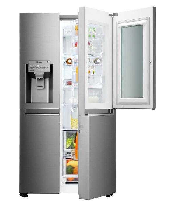 Refrigerateur americain Lg GSK6676SC