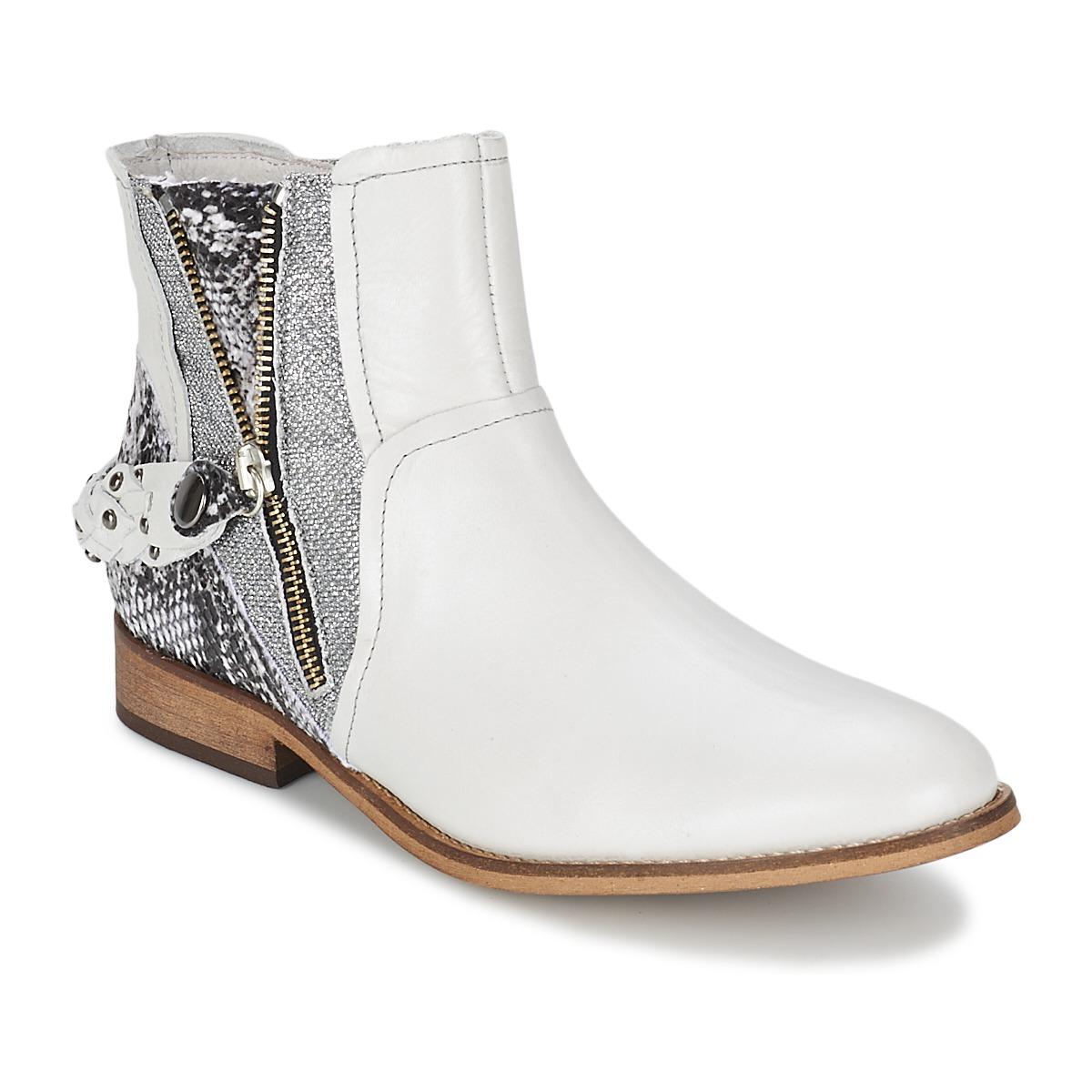 Boots Boots Spartoo Iziva Femme Femme Sur Sur Spartoo Iziva NOv0y8nwm