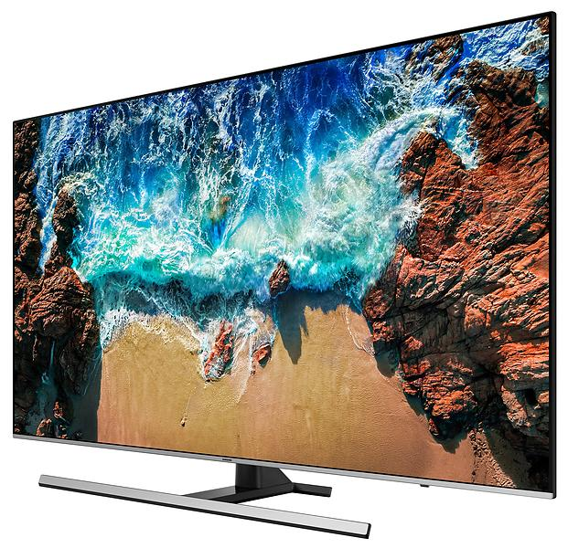 TV Samsung UE49NU8005 UHD 4K Smart - Fnac