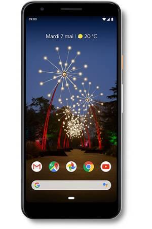 Smartphone Google Pixel 3A 64 Go Blanc