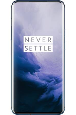 Smartphone OnePlus 7 Pro Nebula Blue 256 Go et 8 Go RAM
