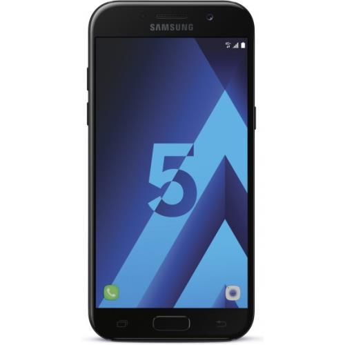 Smartphone Samsung Galaxy A5 2017 32 Go Noir