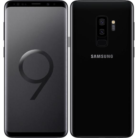 0b9ff470da4ce0 French Days Fnac Smartphone - Smartphone Samsung Galaxy S9+ Double SIM 64  Go Noir