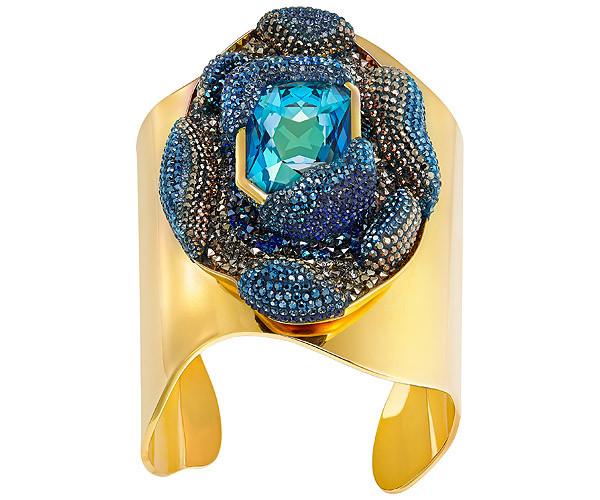 bracelet swarovski solde