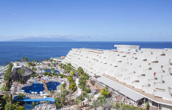 Club Lookéa Playa La Arena 4* TUI à Ténérife aux Iles Canaries