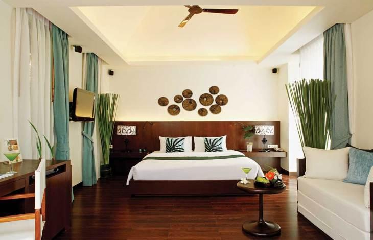 Hôtel Chaweng Regent Beach Resort 4* TUI à Chaweng en Thailande