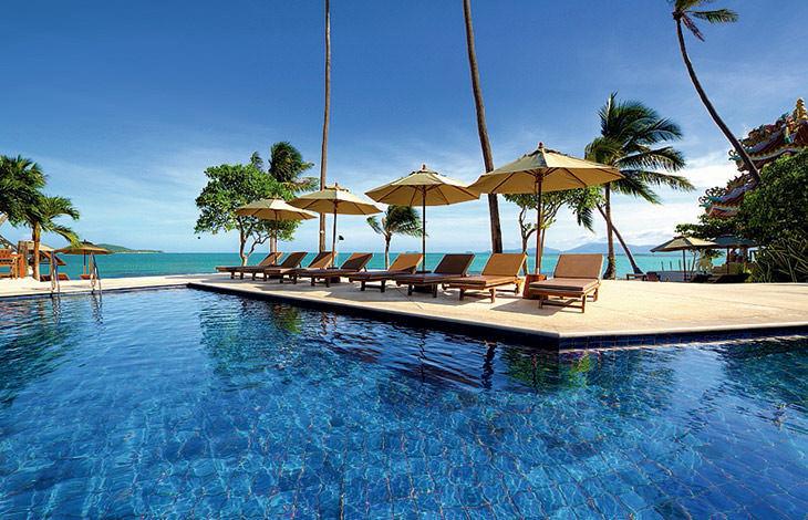 Hôtel Baywater Resort Koh Samui Tui