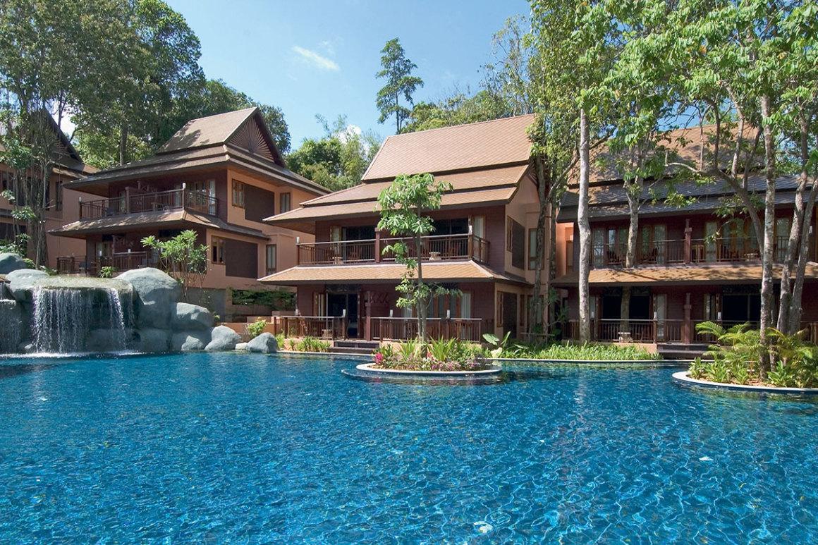 Hôtel Khaolak Merlin Resort 4* TUI TUI à Khao Lak en Thailande