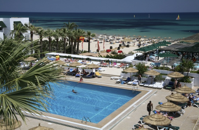 Club Marmara Hammamet Beach 3*
