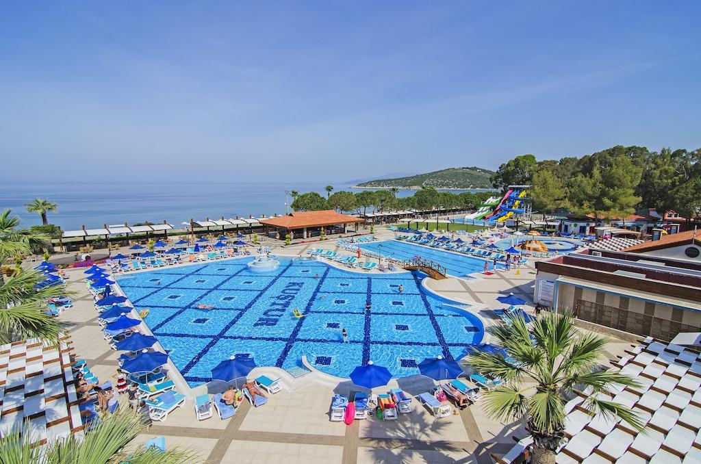 Hôtel Kustur Club Holiday Village 5* TUI à Kusadasi en Turquie