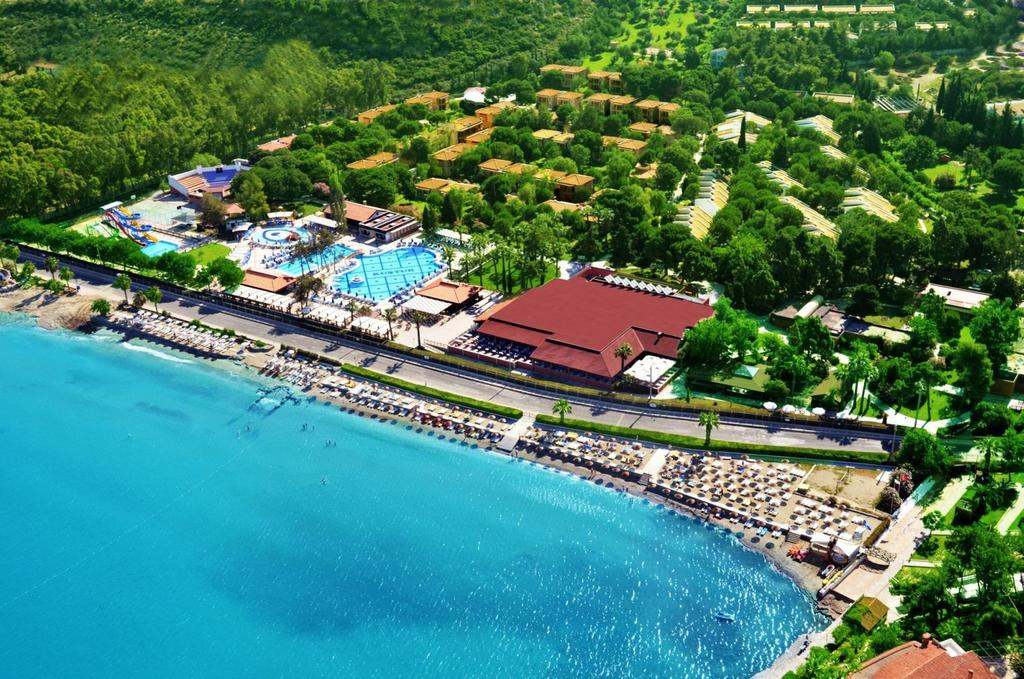 Hôtel Kustur Club Holiday Village 5*