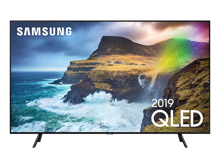 TV Samsung 65Q70R QLED 4K 163 cm Full LED