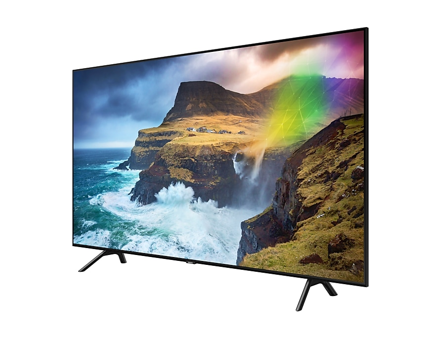 French Days Fnac Téléviseur - TV Samsung 65Q70R QLED 4K 163 cm Full LED