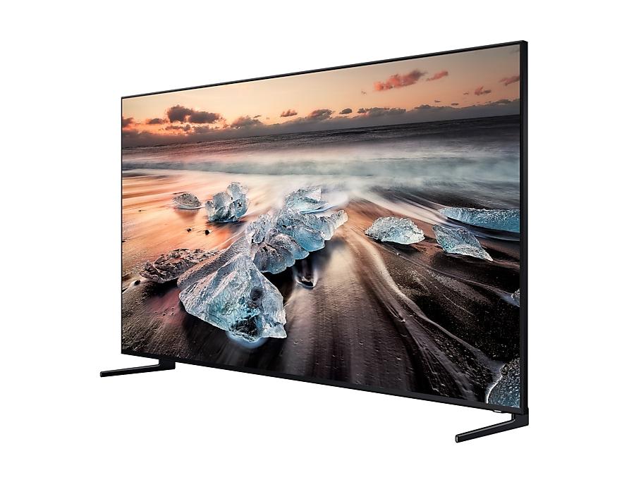 TV Samsung 65Q900R QLED 8K Ecran Quantum