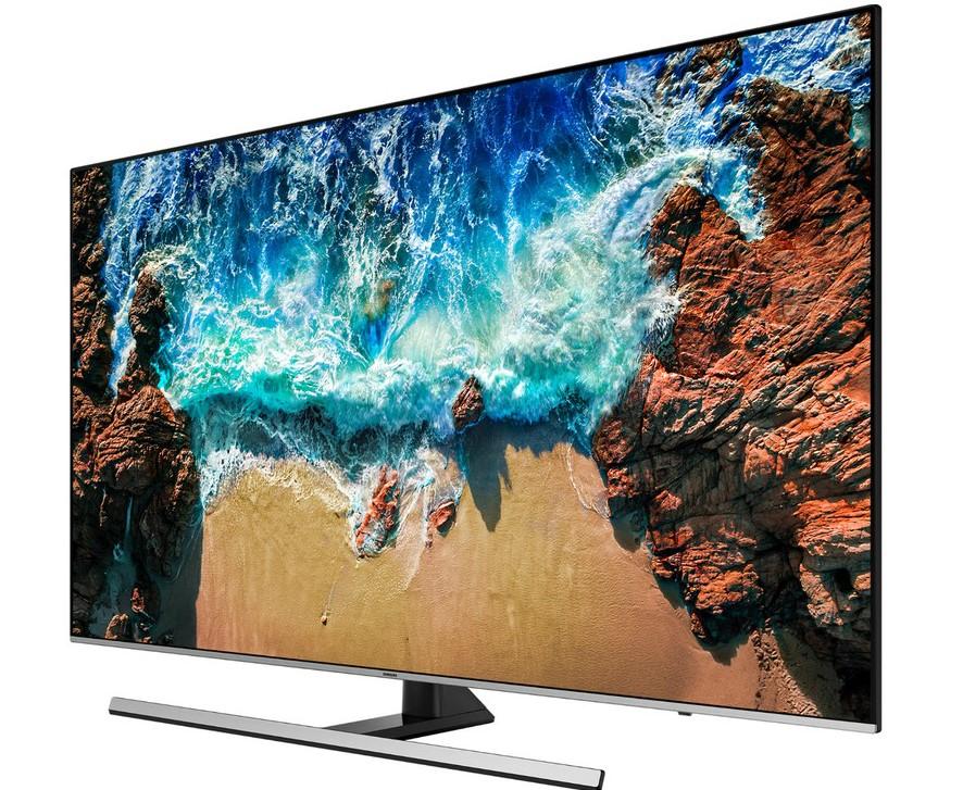 Black Friday FNAC Téléviseur 4K - TV Samsung UE65NU8005 LED UHD 4K pas cher