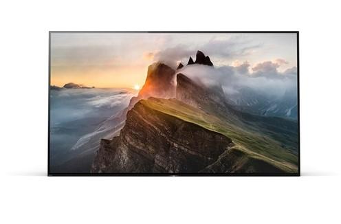 French Days Fnac Téléviseur OLED - TV Sony Bravia KD65A1 OLED 4K 164 cm Smart Android TV