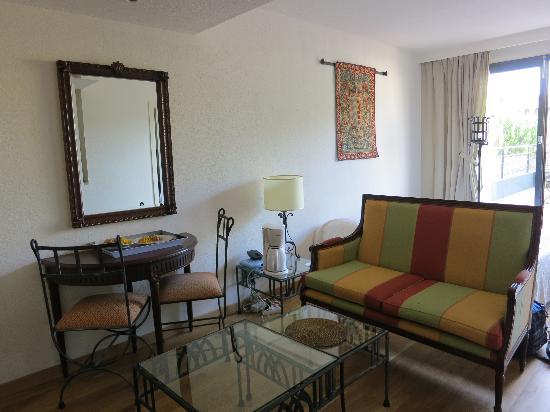 Thames Resort Hotel & Aparments' services à Avignon