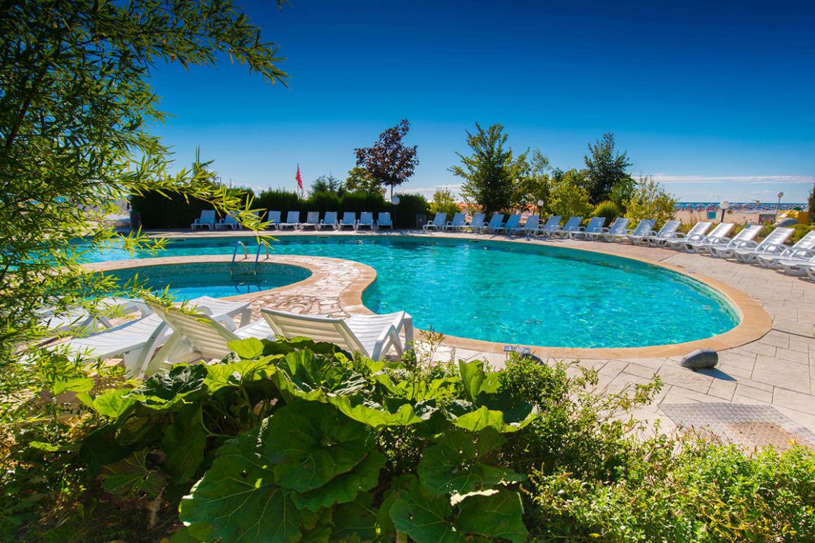 Club Lookéa Laguna Beach 3* à Albena en Bulgarie