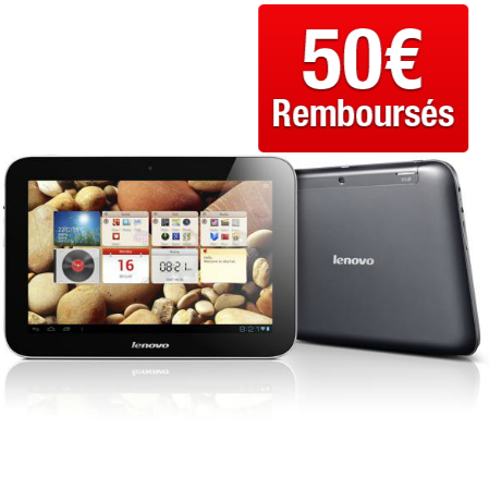 2f8013b468a Tablette Tactile Auchan - LENOVO IdeaTab A2109A - Iziva.com
