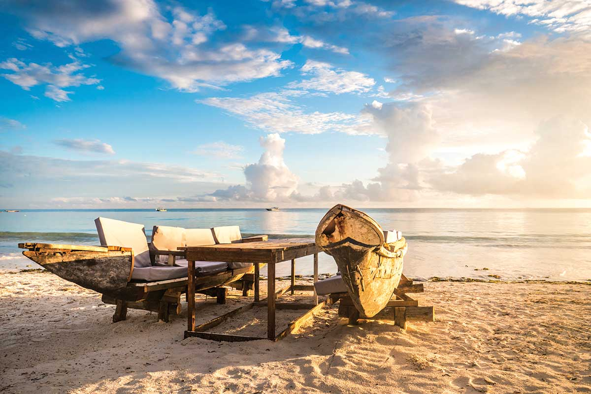 Club Lookéa Kiwengwa Beach Resort 5* TUI à Kiwengwa à Zanzibar