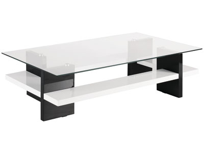 Table Basse Conforama Achat Table Basse Rectangulaire Luna
