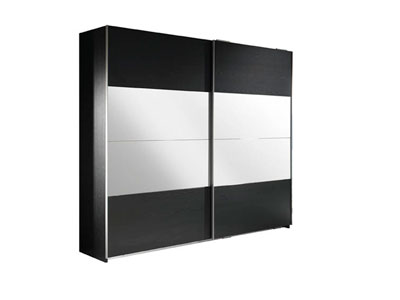 Soldes Armoire Conforama Armoire Coulissante 2 Penderies 3