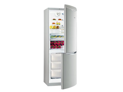 frigo conforama combin 395 litres hotpoint nmbl192acvw prix 469 32 euros. Black Bedroom Furniture Sets. Home Design Ideas