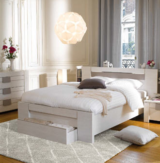 Awesome Chambre A Coucher Conforama Moka Gallery - Design Trends ...